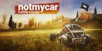 بازی Notmycar به صورت دسترسی زودهنگام در استیم قرار گرفت
