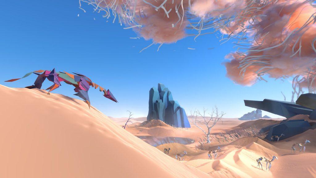 بازی جدید خالق Another World معرفی شد