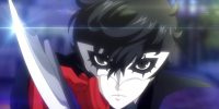 Persona 5 Scramble: The Phantom Strikers رسما معرفی شد