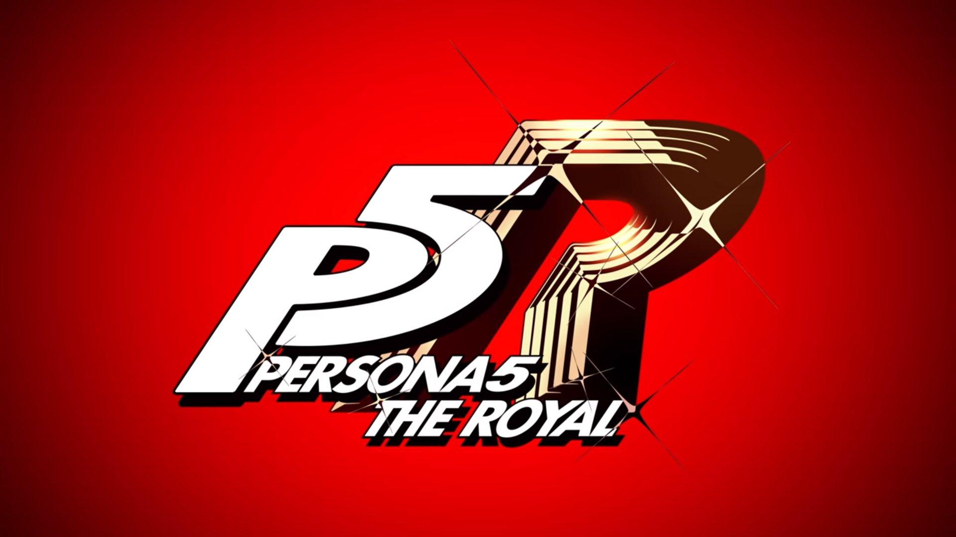 بازهی زمانی انتشار نسخهی غربی Persona 5 Royal مشخص شد