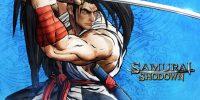 تریلر معرفی شخصیت یوکیو در Samurai Shodown