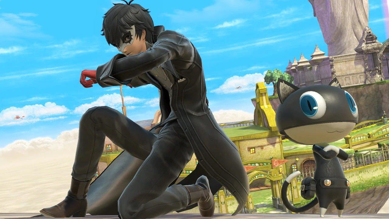 بررسی محتویات بهروزرسان ۳/۰ بازی Super Smash Bros. Ultimate و بستهی الحاقی Joker
