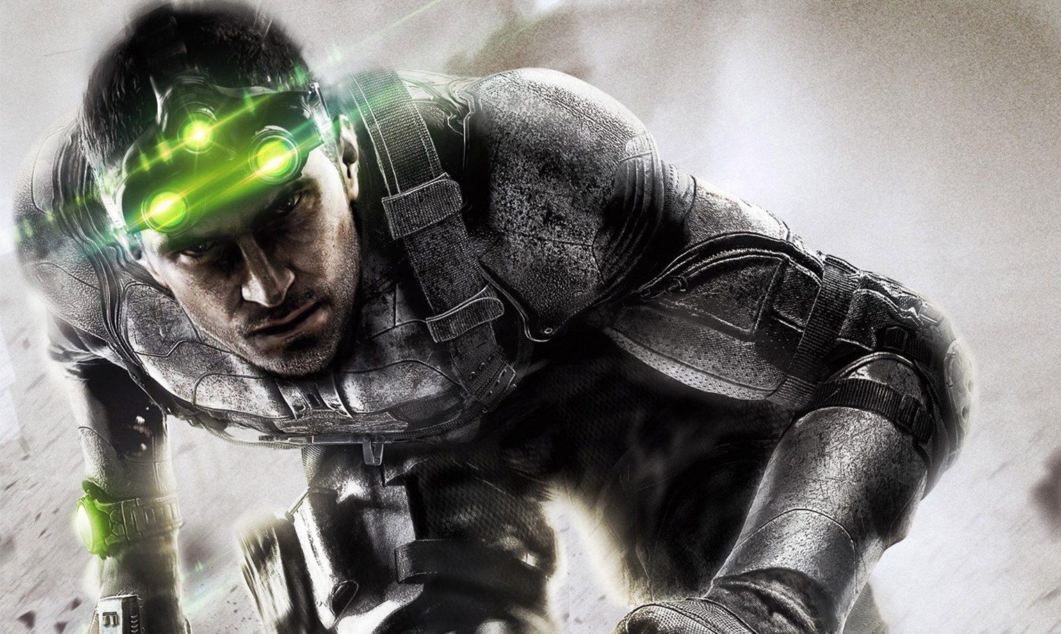 شایعه: لیست برنامههای E3 2019 فاش شد؛ Splinter Cell جدید معرفی خواهد شد