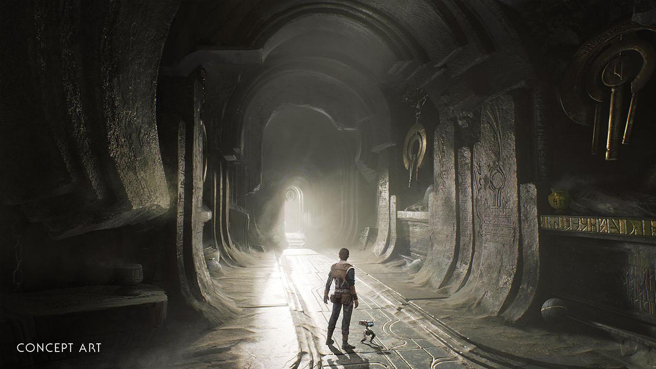 کارگردان Star Wars Jedi: Fallen Order: مخفیکاری واقعاً مناسب این بازی نیست