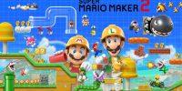 جمعبندی اخبار منتشر شده در دایرکت Super Mario Maker 2