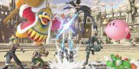 تریلر جدید Super Smash Bros. Ultimate، حالت واقعیت مجازی را نشان میدهد