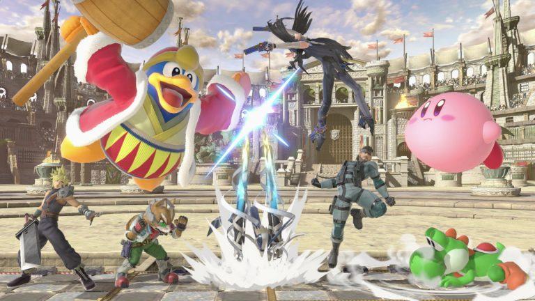 احتمال اضافه شدن حالت Stage Builder Mode به بازی Super Smash Bros. Ultimate