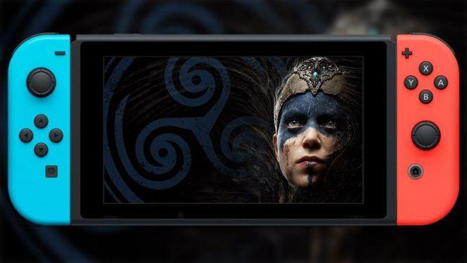 Hellblade: Senua's Sacrifice هم اکنون برای کنسول نینتندو سوییچ عرضه شد