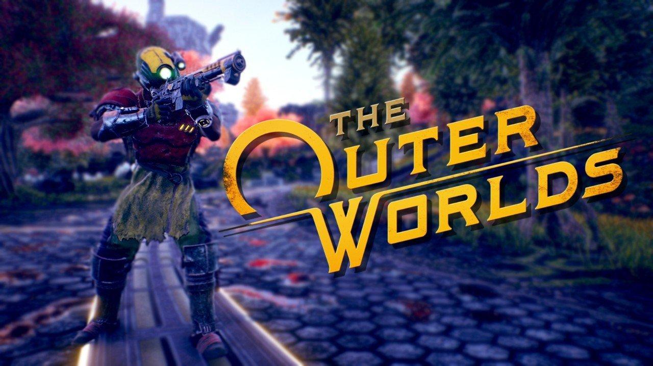 Outer Worlds برای نینتندو سوییچ تائید شد