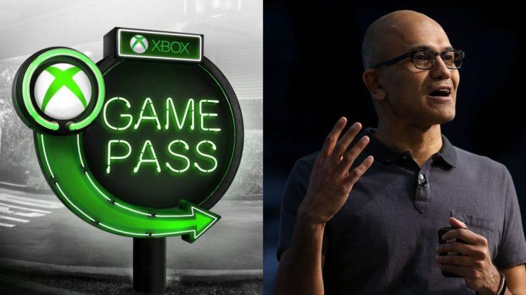 سرویس ویژهی Game Pass Ultimate به زودی معرفی خواهد شد