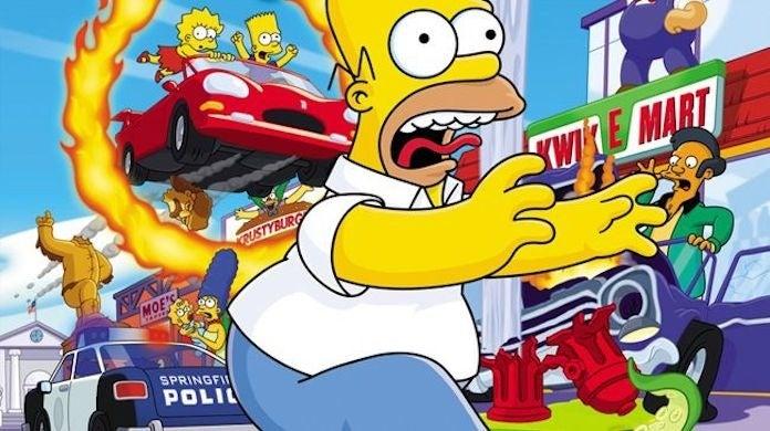 احتمالاً بازی جدیدی از The Simpsons در E3 2019 معرفی خواهد شد