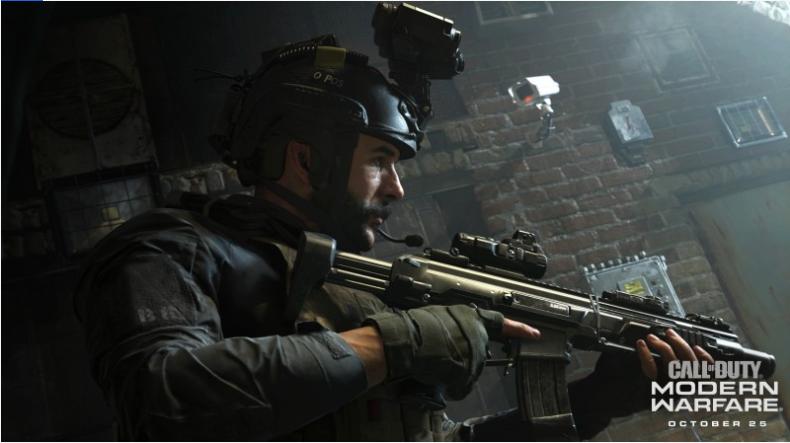 محتویات Call of Duty: Modern Warfare اول برای پلیاستیشن ۴ منتشر میشوند