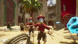 بازی City of Brass برروی فروشگاه اپیک گیمز در دسترس قرار گرفت