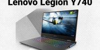 تکفارس؛ بررسی تخصصی لپ تاپ Lenovo Legion Y740