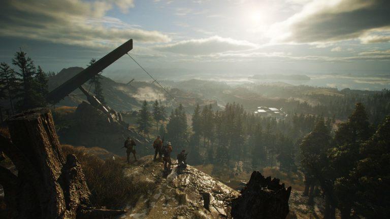 سازندگان در تریلر جدید Ghost Recon Breakpoint از دنیای این بازی میگویند