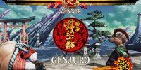 تریلر معرفی شخصیت گنجورو در Samurai Shodown