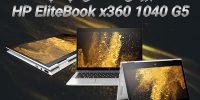 تکفارس؛ بررسی تخصصی لپتاپ HP EliteBook x360 1040 G5