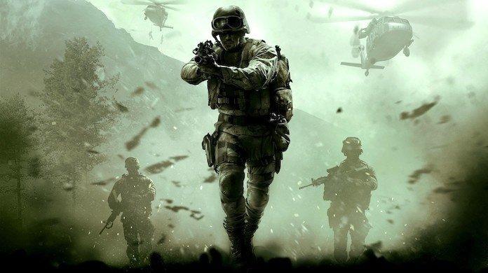 بخش چندنفرهی Call of Duty: Modern Warfare تا ۲۰ بازیکن را پشتیبانی میکند