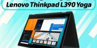 تکفارس؛ نقد و بررسی Lenovo ThinkPad L390 Yoga