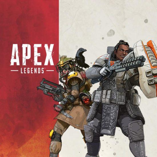 از جزییات حالت رتبهبندی بازی Apex Legends رونمایی شد
