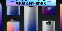 تکفارس؛ بررسی تخصصی گوشی Asus ZenFone 6