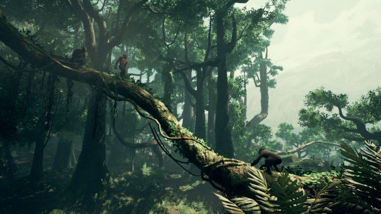 تریلر جدیدی از گیمپلی بازی Ancestors: The Humankind Odyssey منتشر شد
