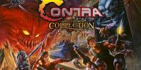 لاین آپ Contra Anniversary توسط کونامی معرفی شد