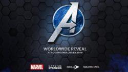 E3 2019 | بازی Avengers رسماً معرفی و رونمایی شد