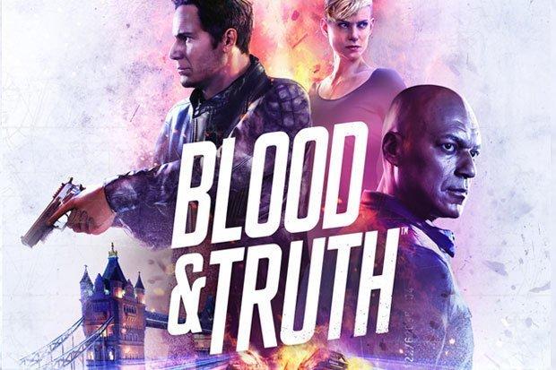 حقیقتی به رنگ خون | نقدها و نمرات بازی Blood & Truth