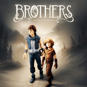 بازی Brothers: A Tale of Two Sons برای نینتندو سوییچ عرضه خواهد شد