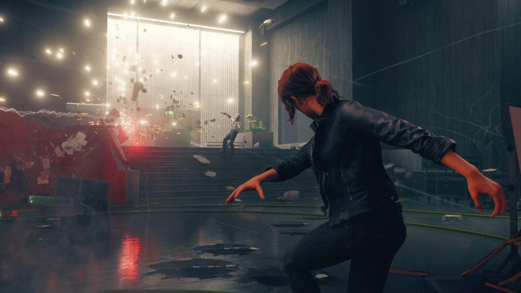 توسعهی بازی Control باعث توقف ساخت نسخهی دوم Alan Wake شده بود