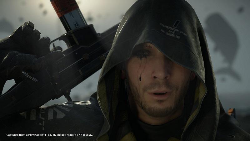 تریلر جدید گیمپلی بازی Death Stranding منتشر شد
