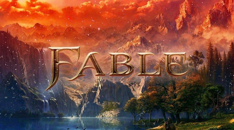 بازی Fable 4 توسط وبسایت Mixer لیست شد   احتمال معرفی بازی در E3 2019