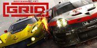 اولین تریلر از گیمپلی بازی GRID منتشر شد