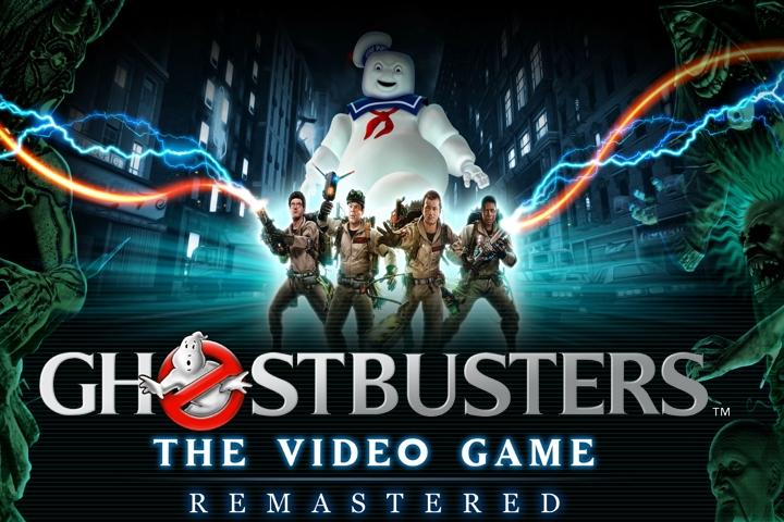 تاریخ عرضهی Ghostbusters: The Video Game Remastered مشخص شد
