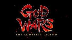 تاریخ انتشار God Wars: The Complete Legend برای رایانههای شخصی مشخص شد
