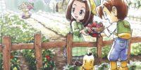 بازی Harvest Moon: Mad Dash بهزودی عرضه خواهد شد