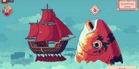 بازی Merchant of the Skies معرفی شد