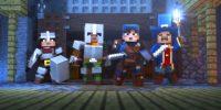اطلاعات جدیدی از بازی Minecraft: Dungeons منتشر شد