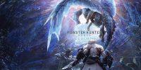 Monster Hunter World: Iceborne به اندازهی بازی اصلی محتویات خواهد داشت