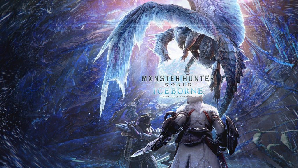 بسته الحاقی Monster Hunter World: Iceborne چالشهای بیشتر و سختتری را ارائه خواهد داد