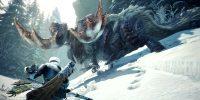 نسخهی آزمایشی Monster Hunter World: Iceborne بهزودی در دسترس قرار میگیرد