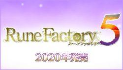 بهزودی اطلاعات جدیدی دربارهی بازی Rune Factory 5 منتشر خواهد شد