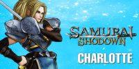 حضور شارلوت در بازی Samurai Shodown تایید شد