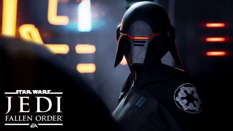 همهی لحظات Star Wars Jedi: Fallen Order تاریک و ناامید کننده نیستند