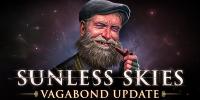 بهروزرسان جدید Sunless Skies شخصیت Vagabond را در اختیار شما قرار میدهد