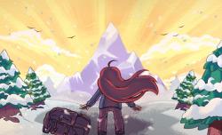 جزئیاتی از بسته الحاقی جدید بازی Celeste منتشر شد