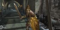 بازی The Elder Scrolls: Blades رایگان شد