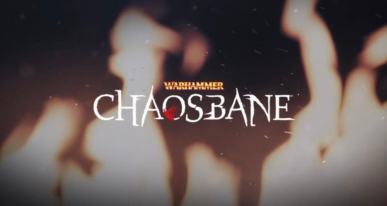 تریلر جدیدی از روند توسعهی بازی Warhammer: Chaosbane منتشر شد