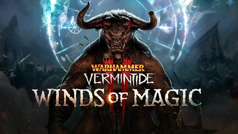 تاریخ انتشار اولین بستهی الحاقی بازی Warhammer Vermintide 2 اعلام شد + تریلر